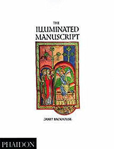 The Illuminated Manuscript (Decorative Arts) von Phaidon Press