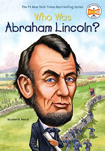 Who Was Abraham Lincoln? von Penguin Workshop