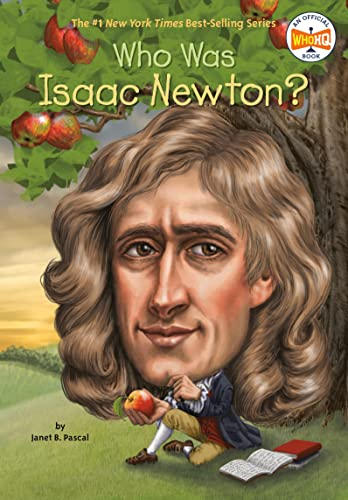 Who Was Isaac Newton? von Penguin Workshop