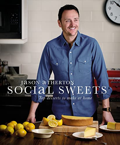Social Sweets von Absolute Press