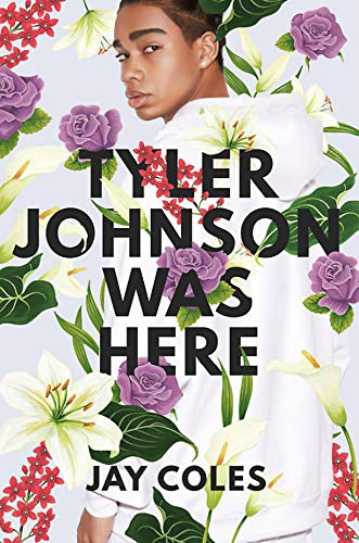 Tyler Johnson Was Here von Little, Brown Books for Young Readers