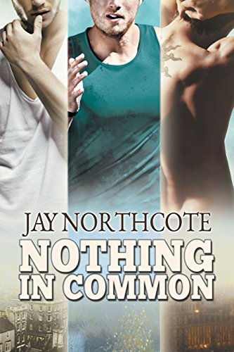 Nothing in Common von Dreamspinner Press