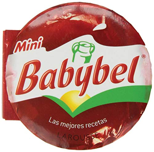 Mini Babybel: The Best Recipes von Quarto Publishing Plc