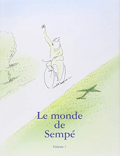 Le Monde de Sempé, Volume1 (Humour) von Imprint unknown