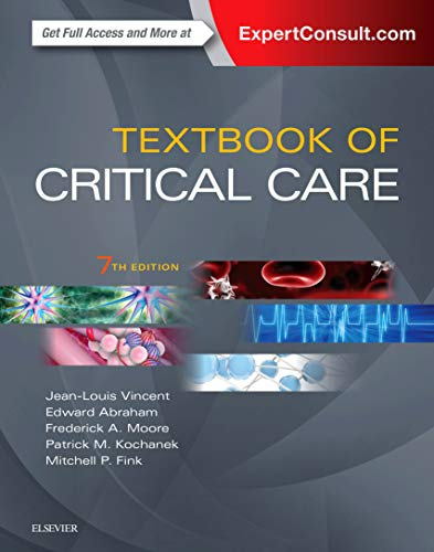 Textbook of Critical Care: Expert Consult Premium Edition - Enhanced Online Features and Print
