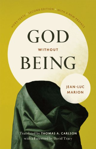 God Without Being: Hors-Texte, Second Edition (Religion and Postmodernism) von University of Chicago Press