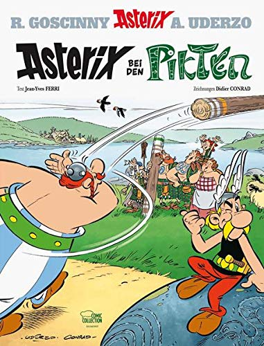 Asterix 35: Asterix bei den Pikten von Egmont Comic Collection
