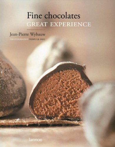 Fine Chocolates: Great Experience von Lannoo