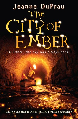 The City of Ember von Corgi Childrens