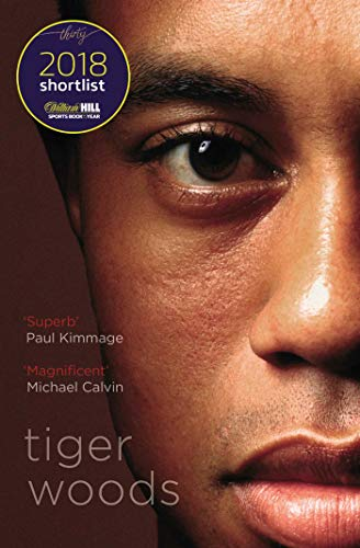 Tiger Woods von Simon & Schuster Uk