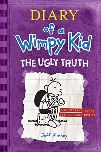 Diary of a Wimpy Kid # 5: The Ugly Truth von Abrams & Chronicle