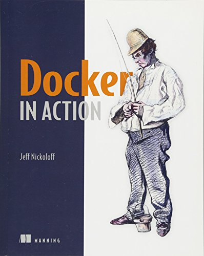 Docker in Action von Manning