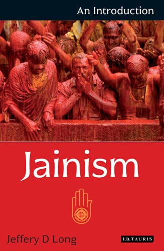 Jainism: An Introduction (I.b. Taurus Introductions to Religion) von I.B. Tauris & Co. Ltd.