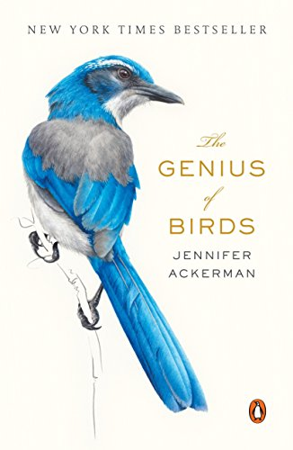 The Genius of Birds von Penguin Books