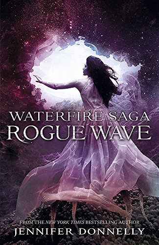 Rogue Wave: Book 2 (Waterfire Saga, Band 2) von Hodder Children's Books
