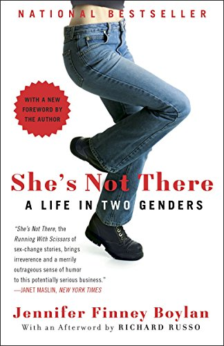 She's Not There: A Life in Two Genders von Broadway Books