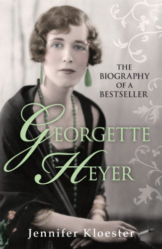 Georgette Heyer Biography von Arrow