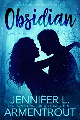 Obsidian (A Lux Novel, Band 1)