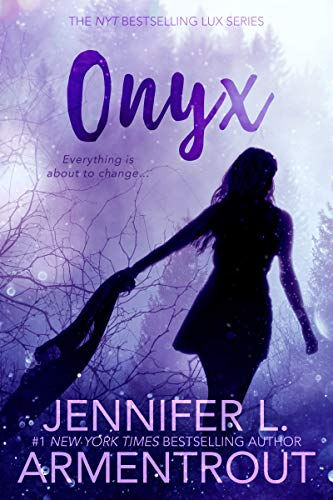 Onyx (A Lux Novel, Band 2)