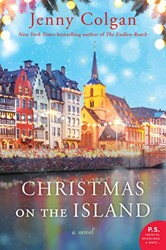 Christmas on the Island: A Novel von William Morrow Paperbacks