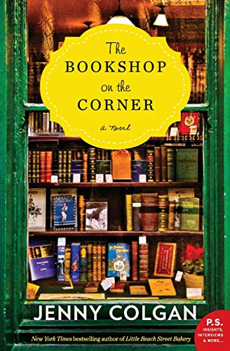 The Bookshop on the Corner: A Novel von William Morrow Paperbacks