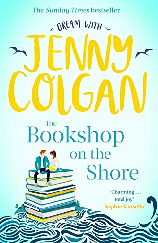 The Bookshop on the Shore: the funny, feel-good, uplifting Sunday Times bestseller von Sphere