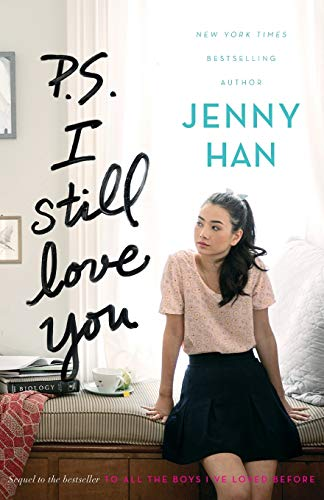 P.S. I Still Love You (To All the Boys I've Loved Before, Band 2) von Simon Schuster Books for Young Readers