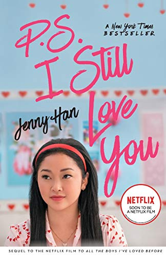 P.S. I Still Love You (Volume 2): to All the Boys i've Loved Before 2 Movie Tie-in von Simon & Schuster Books for Young Readers
