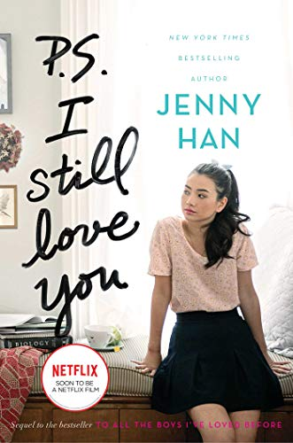 P.S. I Still Love You (Volume 2) (To All the Boys I've Loved Before, Band 2) von Simon & Schuster Books for Young Readers
