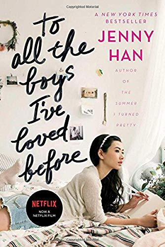 To All the Boys I've Loved Before von Simon Schuster Books for Young Readers