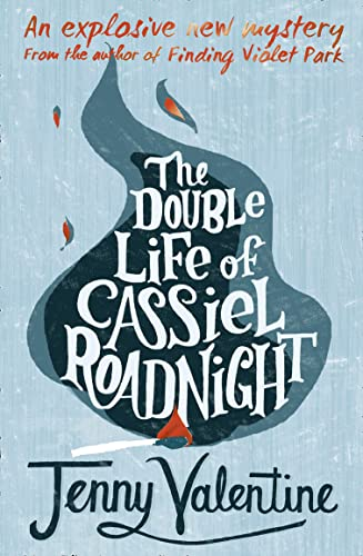 Double Life of Cassiel Roadnight von Harpercollins Uk