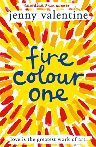 Fire Colour One von HarperCollins Childrens Books