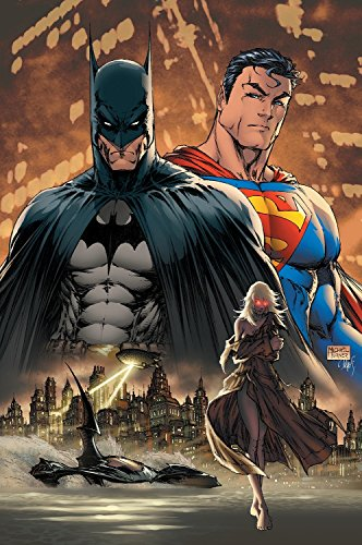 Absolute Superman/Batman Vol. 1 von DC Comics