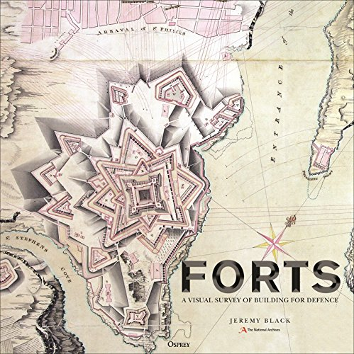 Forts: An illustrated history of building for defence von Bloomsbury Publishing PLC