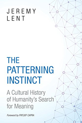 The Patterning Instinct: A Cultural History of Humanity's Search for Meaning von Prometheus Books