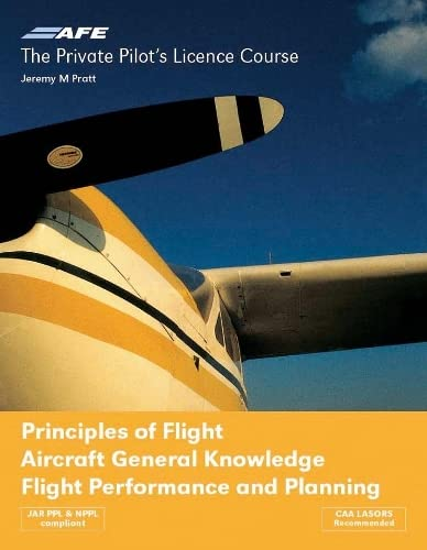 The Private Pilot's Licence Course von Crecy Publishing