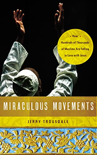 Miraculous Movements von Thomas Nelson Publishing