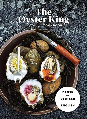 The Øyster King Cookbook von Nova Md