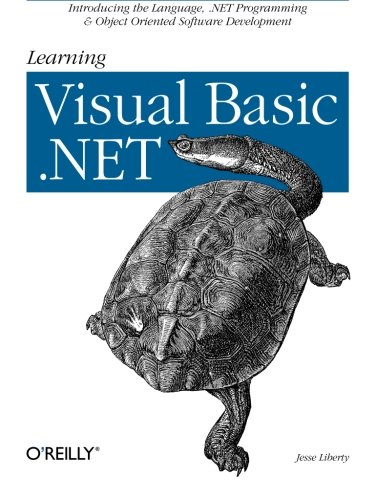 Learning Visual Basic .NET von O'Reilly & Associates