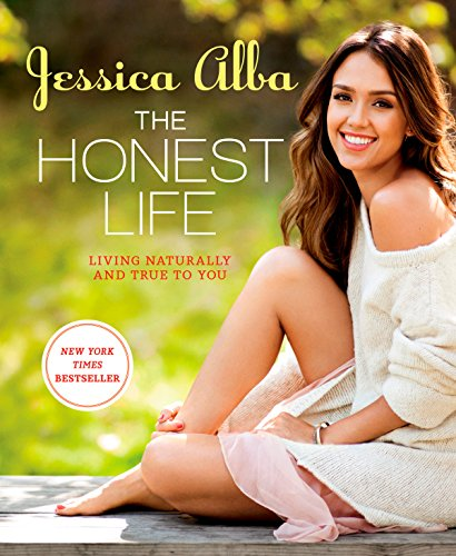 The Honest Life: Living Naturally and True to You von Rodale Books