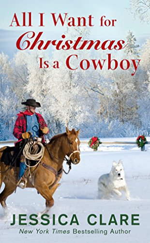 All I Want for Christmas Is a Cowboy von Berkley