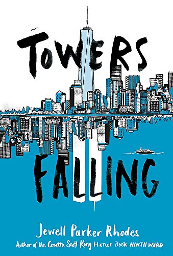 Towers Falling von Little, Brown Books for Young Readers