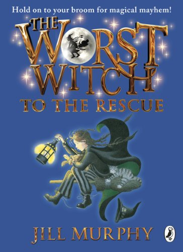 The Worst Witch to the Rescue von Puffin