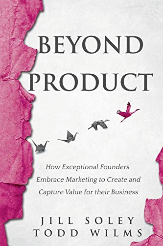 Beyond Product von MORGAN JAMES PUB
