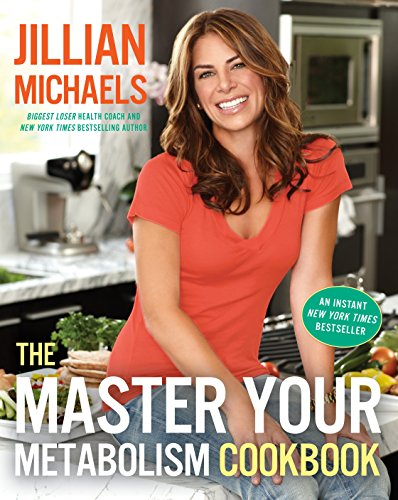 The Master Your Metabolism Cookbook von Harmony