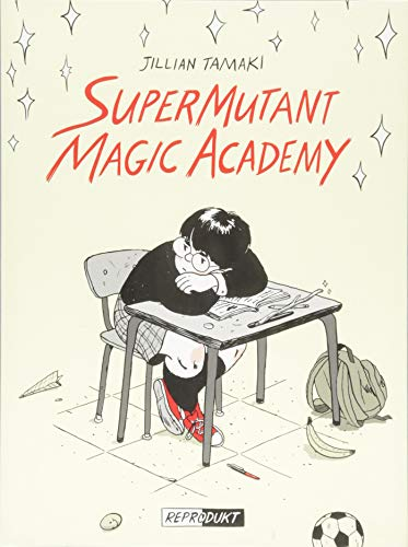 SuperMutant Magic Academy von Reprodukt