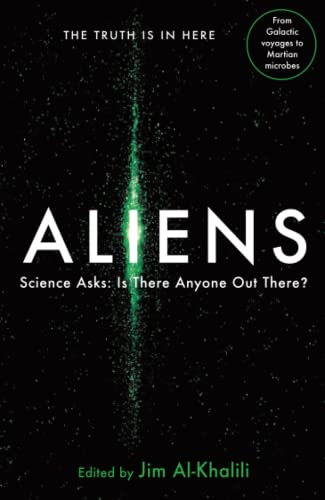 Aliens: Science from the Other Side