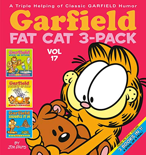 Garfield Fat Cat 3-Pack #17 von Ballantine Books