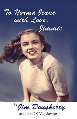 To Norma Jeane with Love, Jimmie von BeachHouse Books