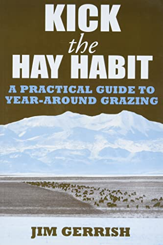 KICK THE HAY HABIT von GREEN PARK PR